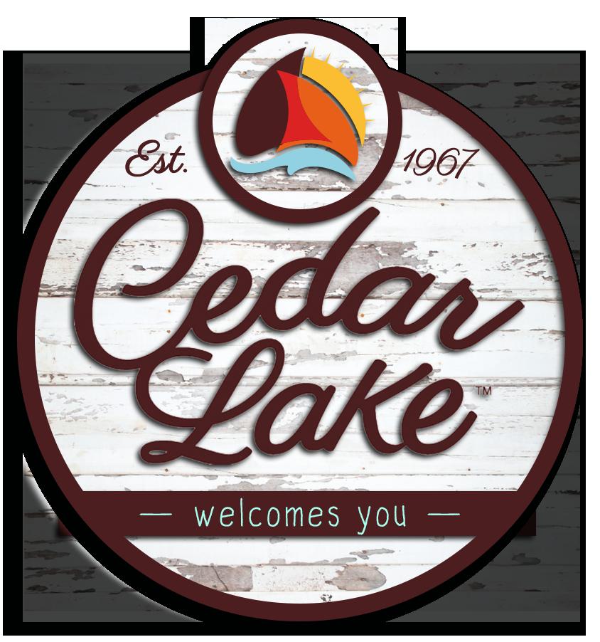 Town of Cedar Lake